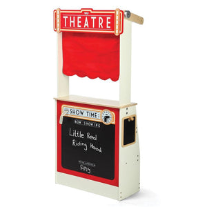 Tidlo Play Shop and Theatre - 5012824000680