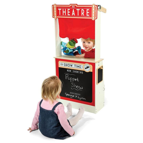 Image of Tidlo Play Shop and Theatre - 5012824000680