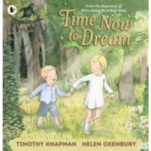 Time Now to Dream - Walker Books 9781406373370