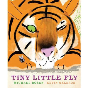 Tiny Little Fly - Walker Books 9781406330977