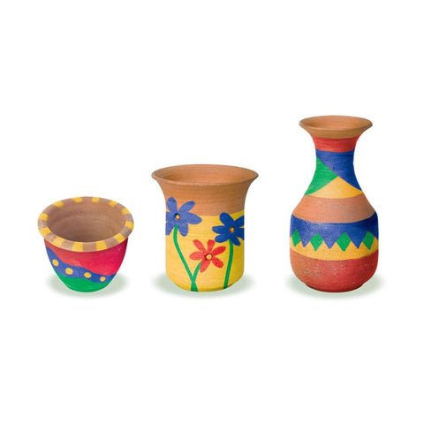 Image of Tip Top Pottery - BrightMinds