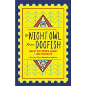 To Night Owl From Dogfish - Egmont 9781405294836