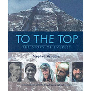 To The Top - Walker Books 9780744586626