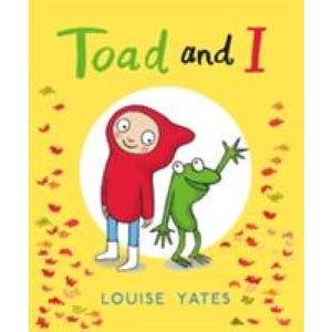 Toad and I - Vintage Publishing 9781780081052
