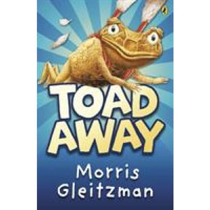 Toad Away - Penguin Books 9780141318769