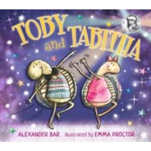 Toby and Tabitha - Walker Books 9781406362107