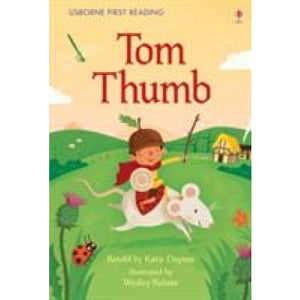 Tom Thumb - Usborne Books 9781409550778