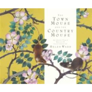 Town Mouse and Country - Templar Publishing 9781848774926