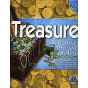 Treasure - Templar Publishing 9781848771871