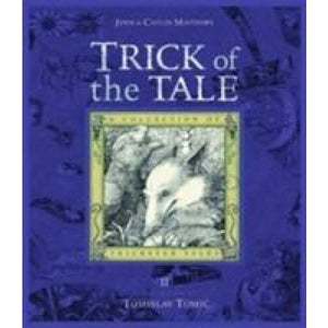 Trick of the Tale - Templar Publishing 9781840111293