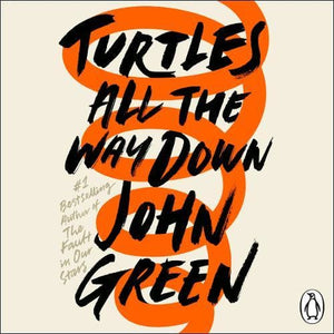 Turtles All the Way Down - Penguin Books 9780241335666
