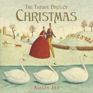 Twelve Days of Christmas - Templar Publishing 9781848779136