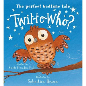 Twit-to-Who? - Boxer Books 9781910126844