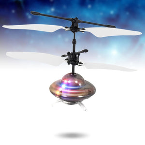UFO Colour Changing Flyer - Zeon 1010004567996