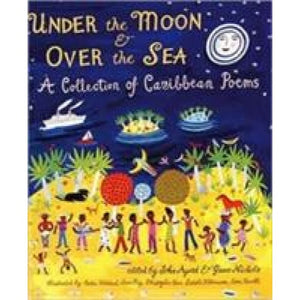 Under The Moon And Over Sea - Walker Books 9780744537369