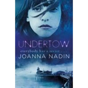 Undertow - Walker Books 9781406353181