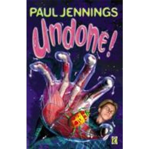 Undone! - Penguin Books 9780140368239