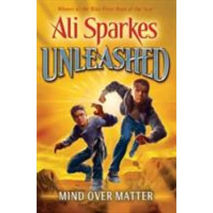 Unleashed 2: Mind Over Matter - Oxford University Press 9780192756077