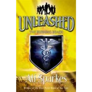 Unleashed 5: The Burning Beach - Oxford University Press 9780192756107