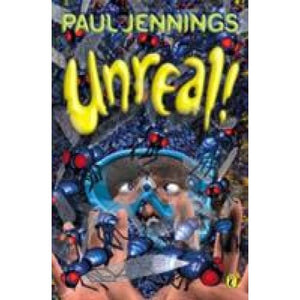 Unreal! - Penguin Books 9780140370997