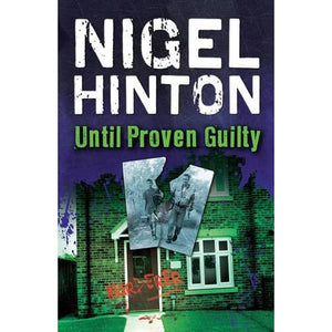 Until Proven Guilty - Barrington Stoke 9781781120880