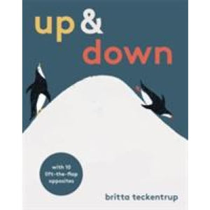 Up and Down - Templar Publishing 9781848775046