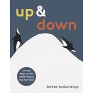 Up and Down - Templar Publishing 9781783701018