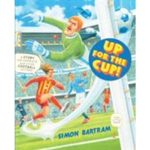 Up For The Cup - Templar Publishing 9781783700189