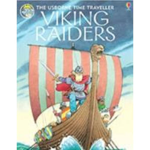 Viking Raiders - Usborne Books 9780746030738