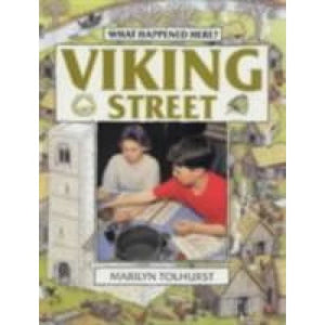 Viking Street - Bloomsbury Publishing 9780713653687