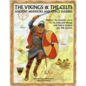 Vikings and the Celts - Anness Publishing 9781844768783