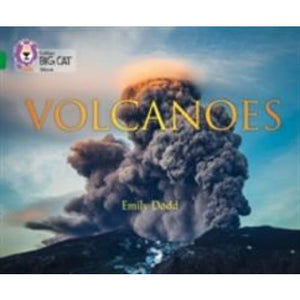 Volcanoes: Band 15/Emerald - HarperCollins Publishers 9780008127862