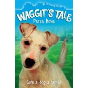Waggit's Tale - HarperCollins Publishers 9780007280827