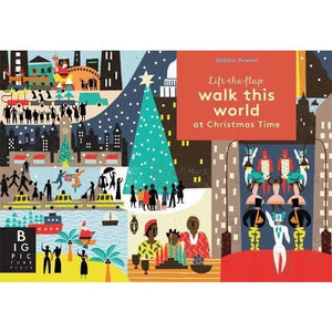 Walk this World at Christmas Time - Templar Publishing 9781783702763
