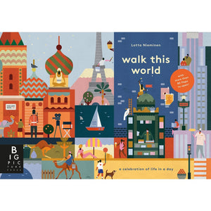 Walk This World - Templar Publishing 9781848778245
