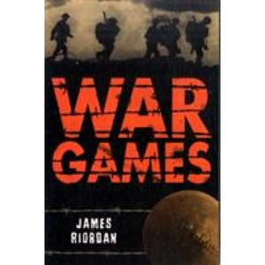 War Games - Bloomsbury Publishing 9780713687507