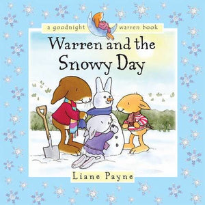 Warren and the Snowy Day - Templar Publishing 9781848778283