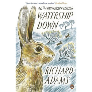 Watership Down - Penguin Books 9780241953235