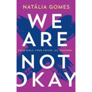 We Are Not Okay - HarperCollins Publishers 9780008291846