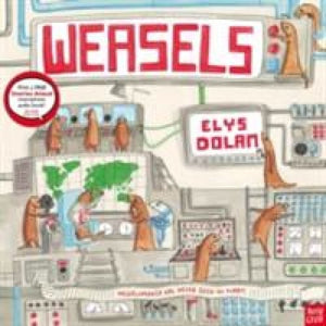 Weasels - Nosy Crow 9780857632005