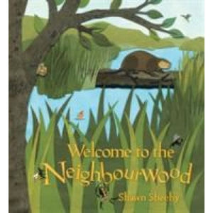 Welcome to the Neighbourwood - Walker Books 9781406358766