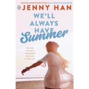 We'll Always Have Summer - Penguin Books 9780141330563