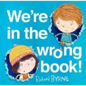 We're in the Wrong Book! - Oxford University Press 9780192743183