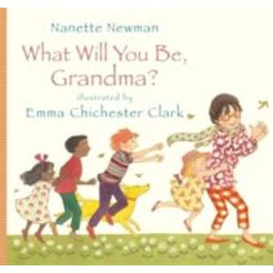 What Will You be Grandma? - Templar Publishing 9781848775435