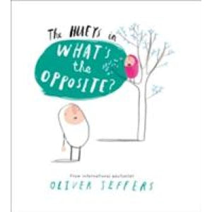 What's the Opposite? - HarperCollins Publishers 9780008129514