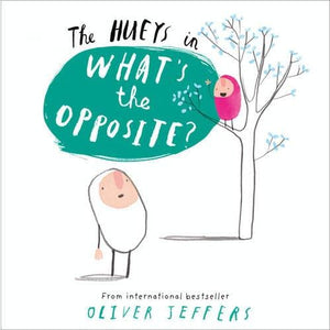 What's the Opposite? - HarperCollins Publishers 9780007420728