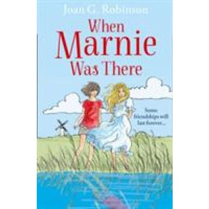 When Marnie Was There - HarperCollins Publishers 9780007591350