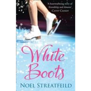 White Boots - HarperCollins Publishers 9780007580460
