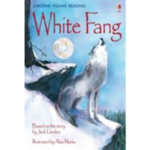 White Fang - Usborne Books 9780746096994