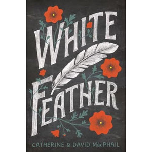 White Feather - Barrington Stoke 9781781127346
